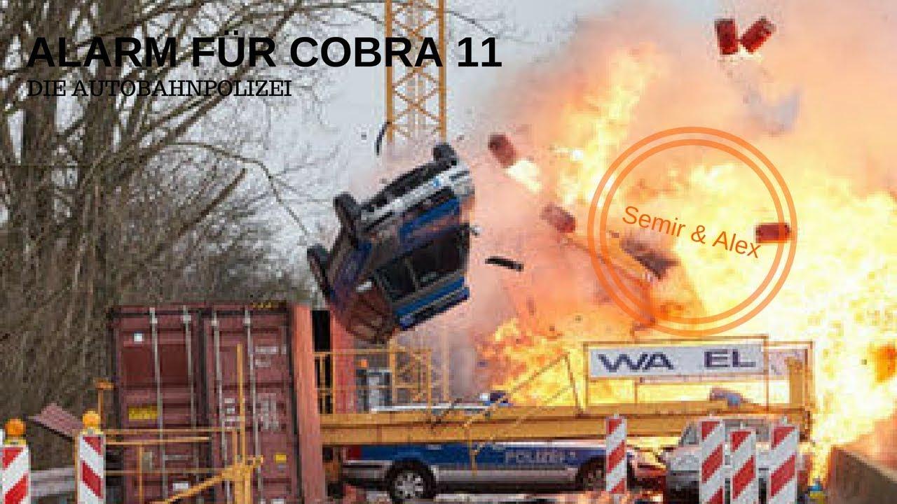 Alarm Für Cobra 11 Alex