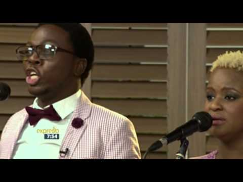 Joyous Celebration Perform on Freedom Day (27 April 2016)