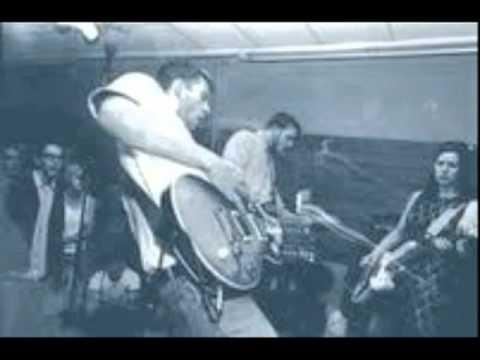 The Blacktop Cadence (rough cover)