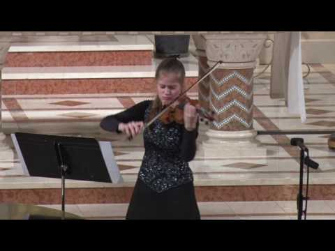 Boschkor:  Debussy, Sonata in g minor, mvt. I