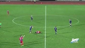 Coppa Titano Fiorentino – Cailungo 2-0