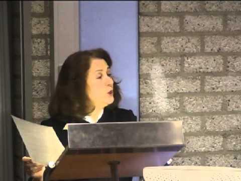 "Simin Davoudi: Alexander von Humboldt Lecture: ""Spatial Planning and European Identity Building"""