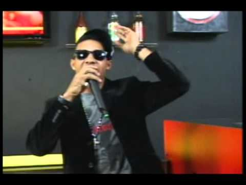 Yellostone Interview - Hype TV Up and Live( Feb. 14, 2013 )