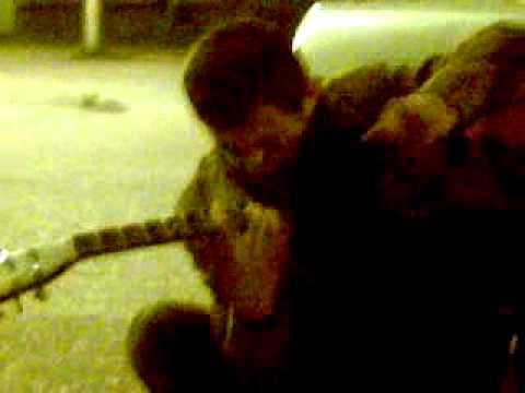Новинка.гитарист Вахид аюбов
