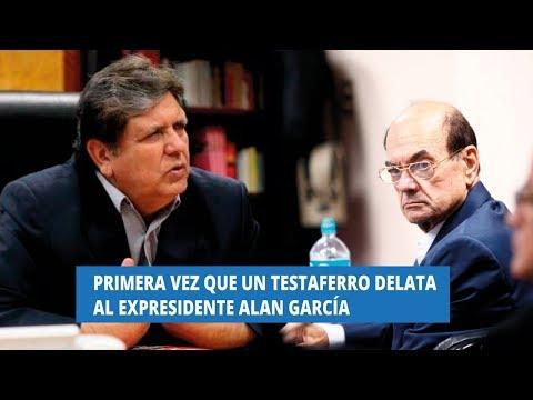 FISCAL JOSÉ DOMINGO PÉREZ REVELA CONFESIÓN DE MIGUEL ATALA SOBRE ALAN GARCÍA, CONTINÚA LA AUDIENCIA,