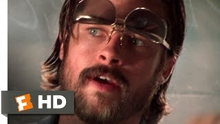 Kalifornia (1993) - Bad Luck and Karma Scene (2/10) | Movieclips