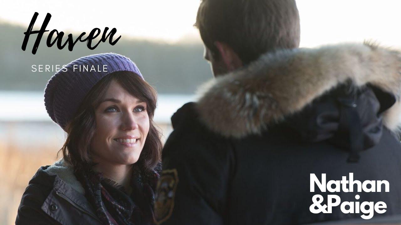 Download Haven | Series Finale End Clip