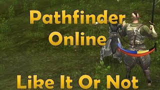 Pathfinder Online: Some History and Observations (April 2016)