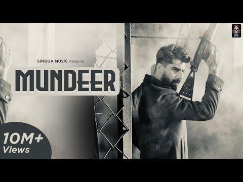 singga-:-mundeer-(full-song)-ar-deep-|-new-punjabi-songs-2019-|-singga-music