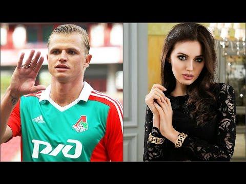 Дмитрий Тарасов показал первое совместное фото с Анастасией Костенко