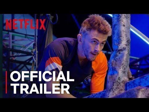 Ultimate Beastmaster - Season 2 | Official Trailer [HD] | Netflix