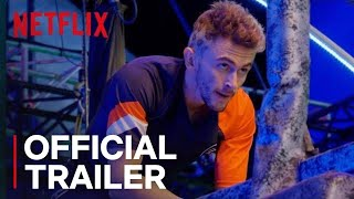 Ultimate Beastmaster - Season 2 | Official Trailer [HD] | Netflix