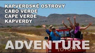 CABO VERDE ADVENTURE - Kapverdy