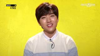 [4つのショー] 毎週(火)18:00〜19:00 韓国よりLive放送! 再放送:翌...