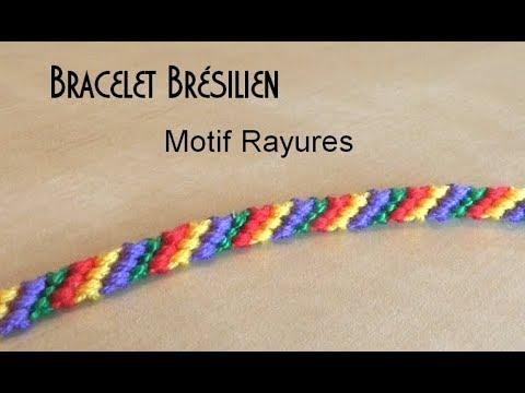 files bracelet bresilien