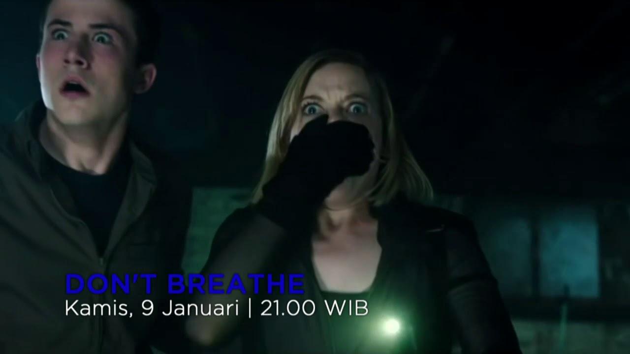Bioskop TRANS TV | DON'T BREATHE - 9 JANUARI 2020 - YouTube