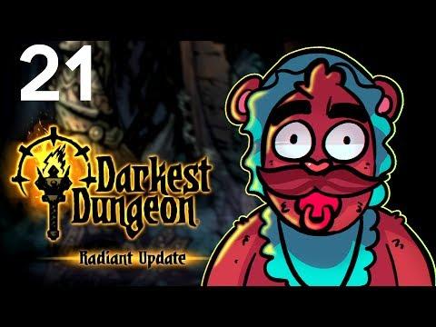 Baer Plays Darkest Dungeon - Radiant Mode (Ep. 21)