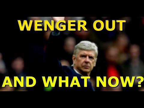 Odejście Wengera da Arsenalowi Europejski triumf.