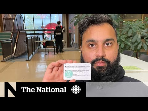 Post-secondary students face patchwork of systems to prove vaccination status