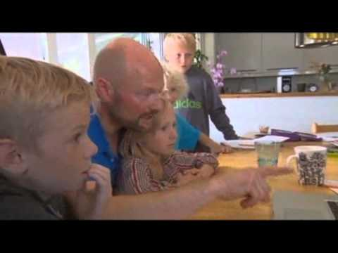 TV Stunt Goes Awry in Norway