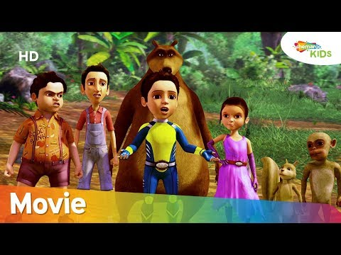 Children's Day Special:- Super Seven Fun Cartoon Movies for Kids   Shemaroo Kids