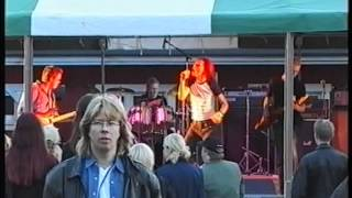 Reflexion - Into the Fire (Deep Purple cover) (live)