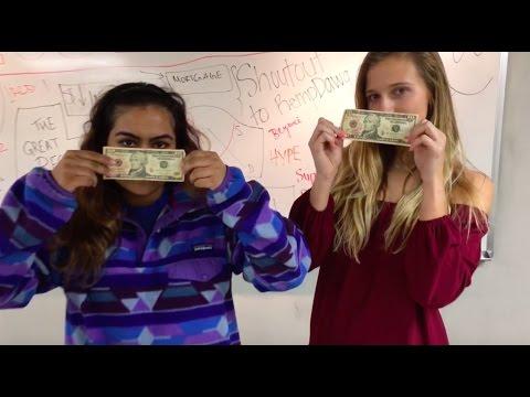 Econcé - Economics & Beyoncé