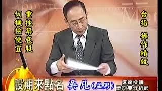 20181018 1630 吳凡 股期來點名