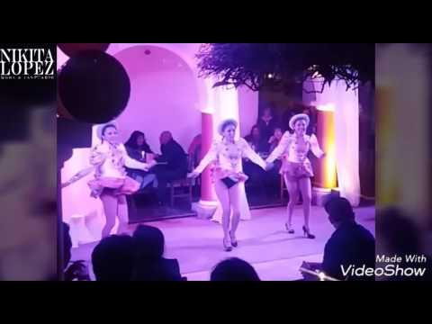 Caporales KULTUR BERLIN - Nikita Lopez Moda &Vestuario