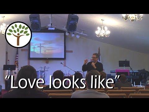 """Love looks like"" | Generations Church Sunday Service | 05.07.17"