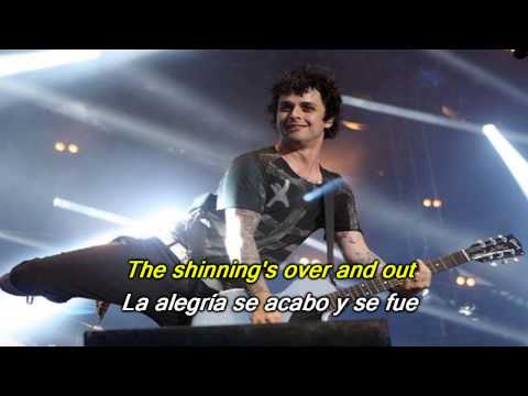 Green Day - X-Kid (Subtitulado En Español E Ingles)