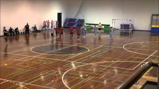 Juniores (Campeonato AFC): CP Miranda do Corvo 1-6 CS São João