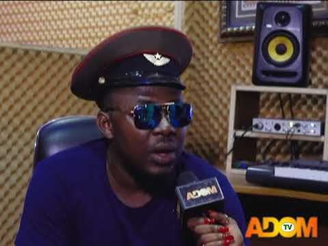 Choirmaster (Praye honeho) Breaks Silence On Why He Composed The 'Donkey' Song