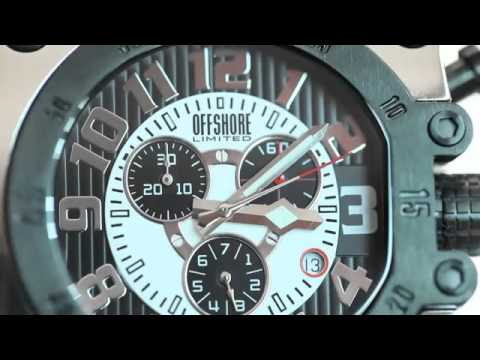 Offshore Limited Watches.mp4
