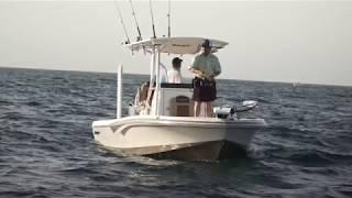 Florida Sportsman 2360 Bay Ranger Review