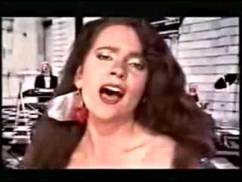 Vera Marquez - Heaven and Hell-Italo Disco 80's Dance