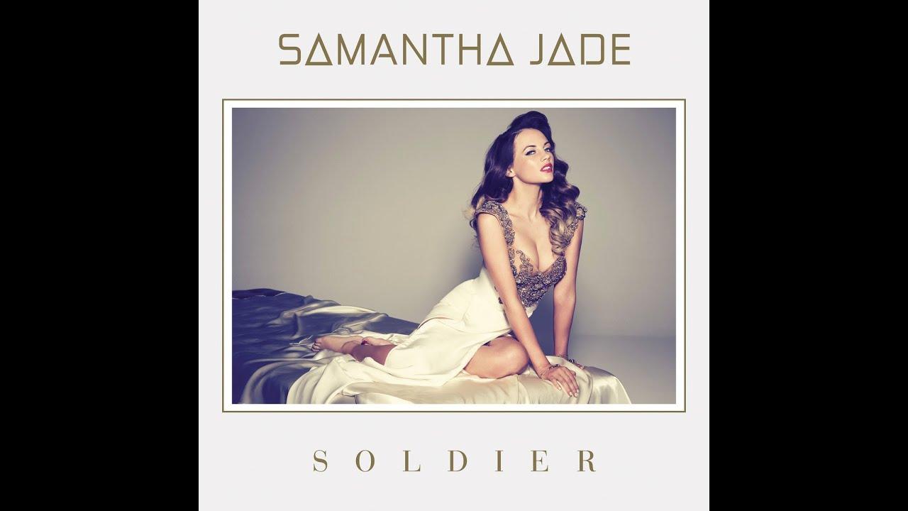 Скачать mp3 samantha jade soldier