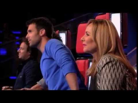 Best Auditions of The Voice Kids (the Netherlands)