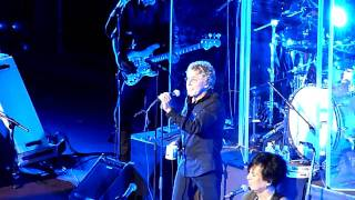 Roger Daltrey - Tommy Can You Hear Me?