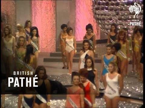 Selected Original - Miss World (1969)