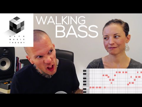 "Walking Bass Lines (feat. our new single ""Nostalgic for Nashville"") 