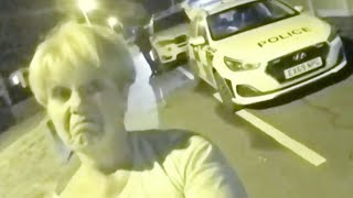 'I should've stabbed him more', wife accused of husband's murder said on arrest