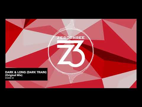 Shane 54  - Dark & Long (Dark Train)