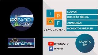 Transmissão ao vivo direto da Igreja Presbiteriana do Farol