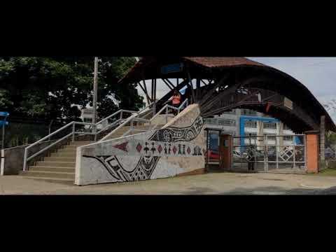 Campus UTP - Universidad Tecnológica De Pereira 2018
