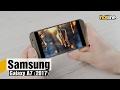 Samsung Galaxy A7 (2017) — обзор смартфона