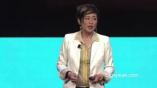 Jenn Lim, Happiness Speaker, Introducing Jenn Lim