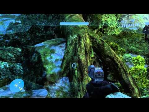 Прохождение Halo 3 (живой коммент от alexander.plav) Ч. 1