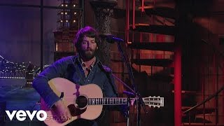 God Willin' & The Creek Don't Rise (Live on Letterman)