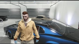 Gta 5 Pc First Online Cruising - Director Mode/video Editor Plans